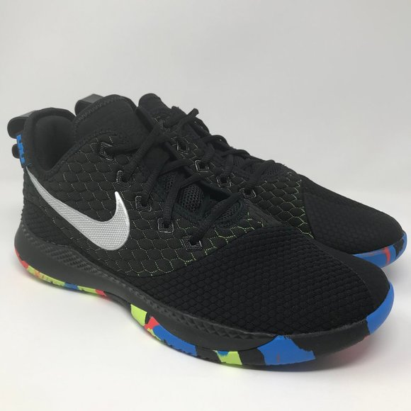 Nike Shoes | Nike Lebron Witness Iii I